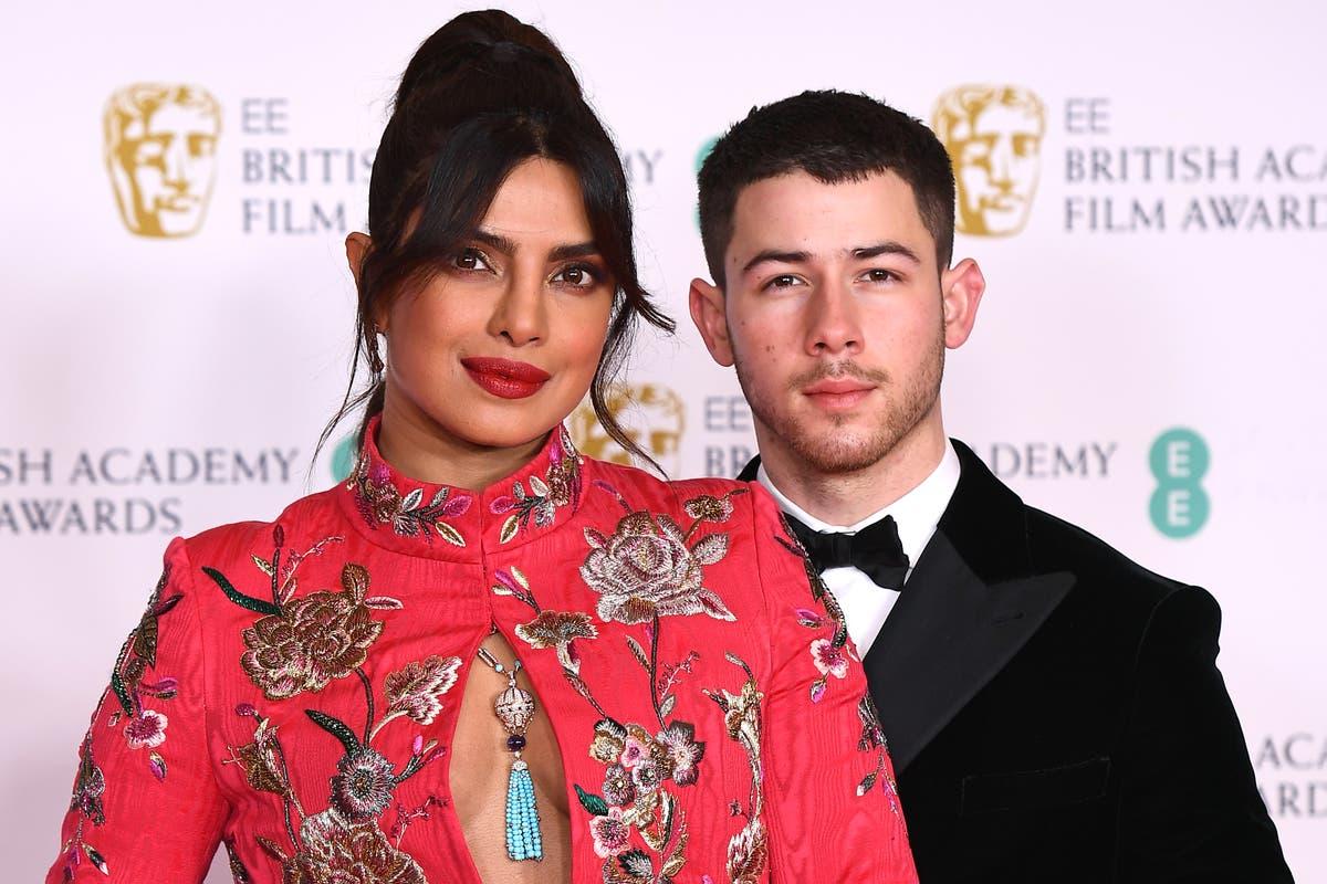 Priyanka Chopra and Nick Jonas express gratitude after India Covid fundraiser raises more than $3m