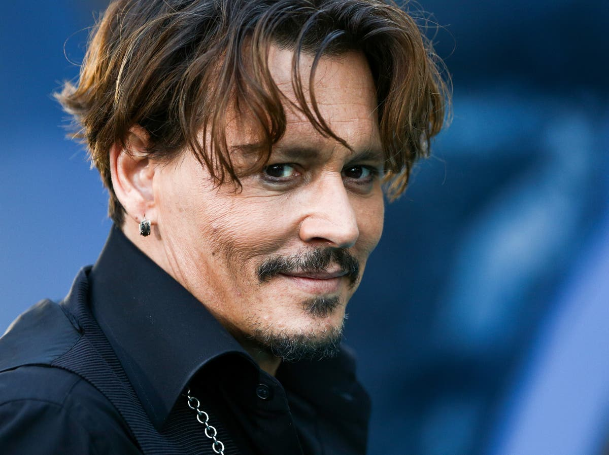 Johnny Depp rants against cancel culture, claims 'no one is safe'