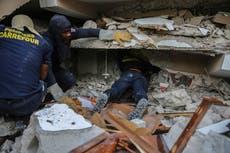 Haiti death toll rises to nearly 1,300 na 7.2 magnitude earthquake