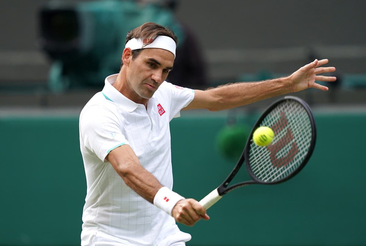 Roger Federer facing 'many months' out after further knee surgery