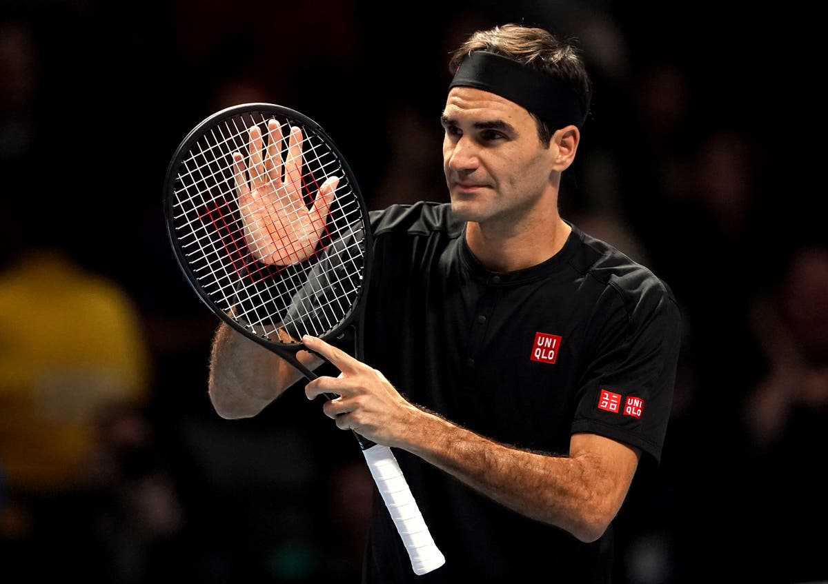 Roger Federer's career in numbers as he announces lengthy lay-off