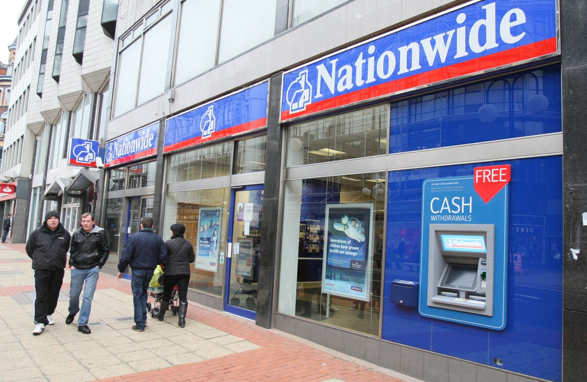 Nationwide to launch new current account switching incentive