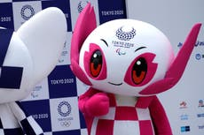 Paralympics follow lead of Olympics: No fans during pandemic
