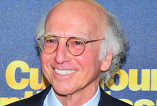 Larry David says he was 'so relieved' to be uninvited from Barack Obama's 60th birthday party