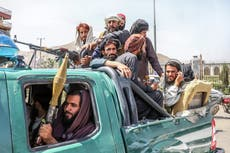 Who funds the Taliban and how?