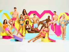 Love Island game delayed after app developer accused of sexist content