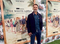 White Lotus star Murray Bartlett says finale was 'satisfying and horrifying in equal measure'