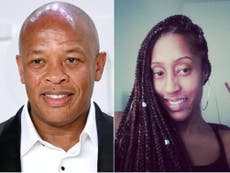 Dr Dre's daughter starts GoFundMe for help with 'desperate situation'