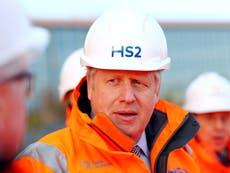 Biden's gamble shows soft power is key to Boris Johnson's 'levelling up' plan