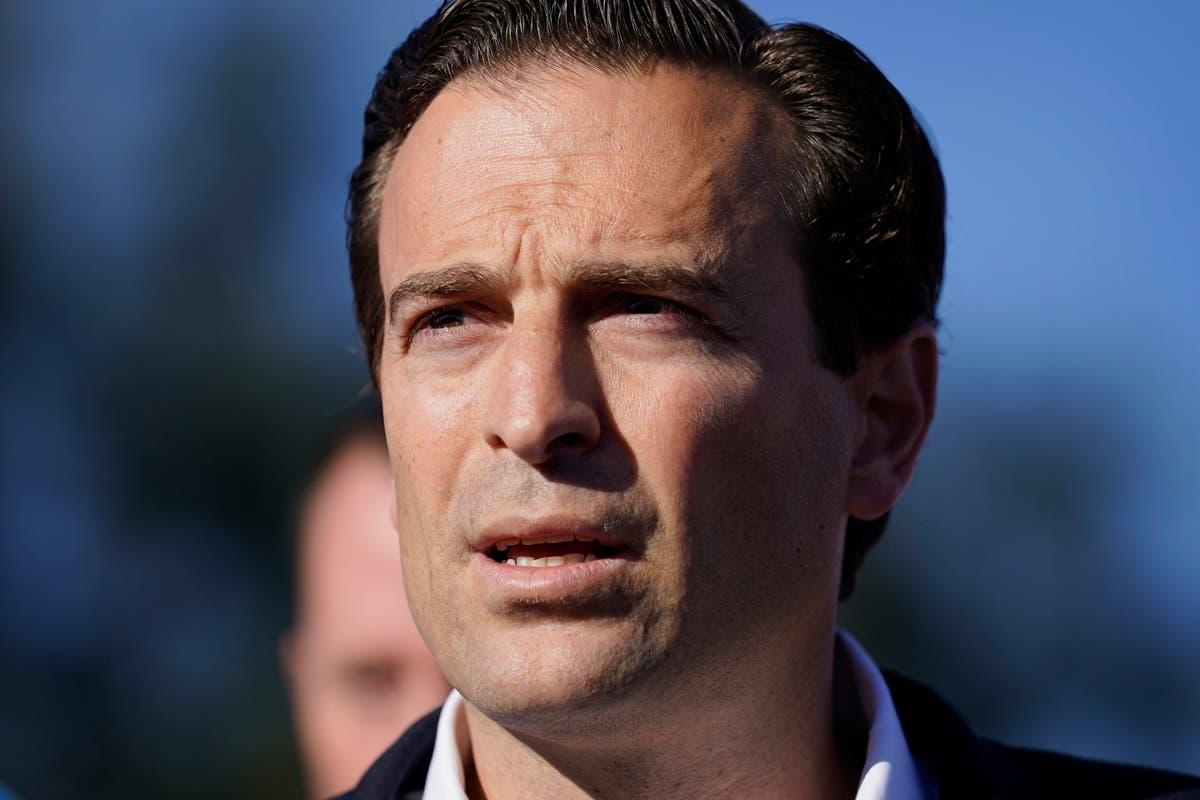 Republican Adam Laxalt files to run for US Senate in Nevada