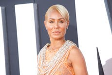 Jada Pinkett Smith and Sheree Zampino recall blazing arguments over 'blended family'