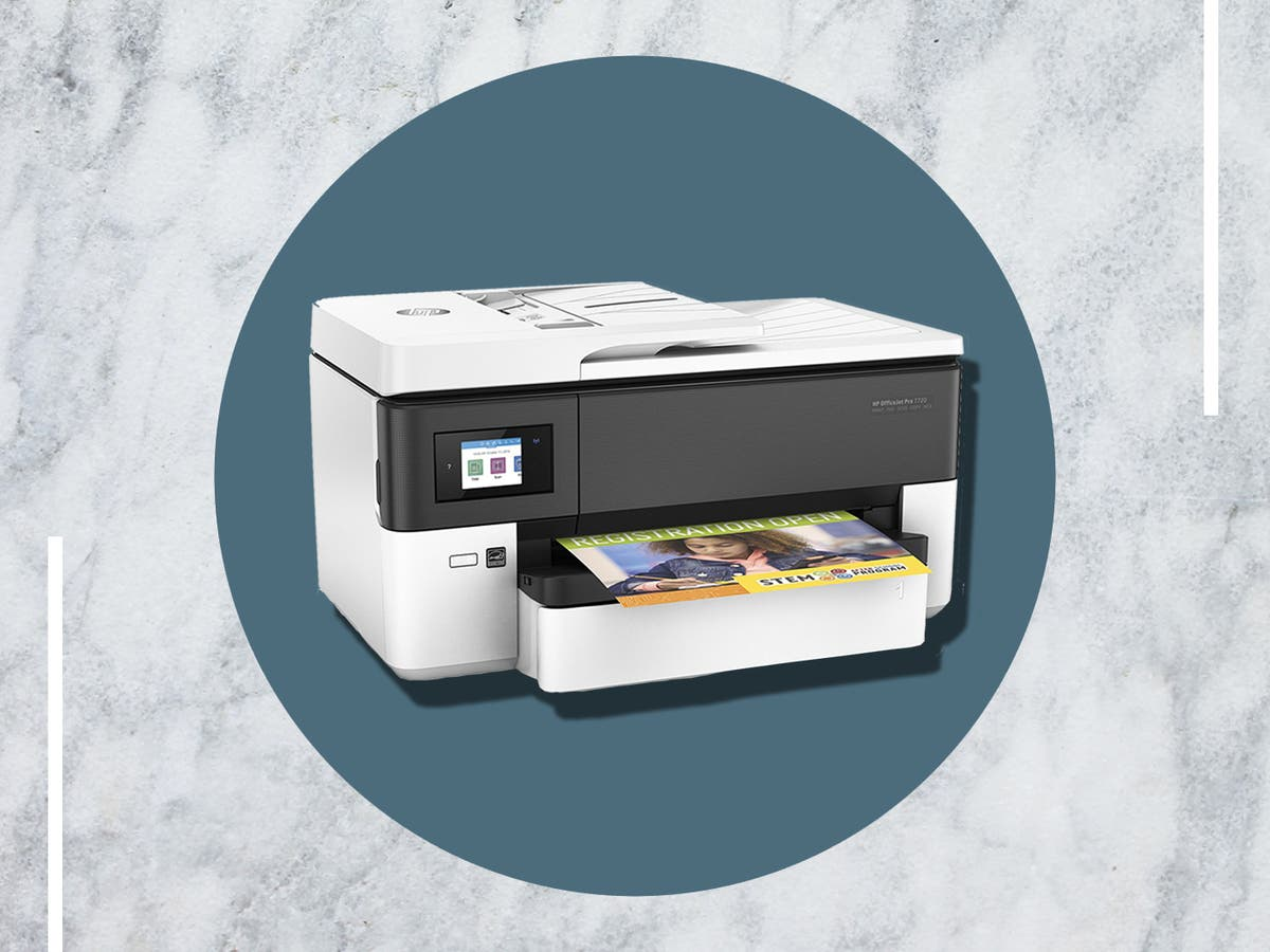 Does HP's officejet pro 7720 A3 printer offer good value for money? わかります