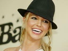 Britney Spears reassures fans after deactivating Instagram account