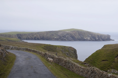 Remote Scottish island looking for headteacher for three pupils
