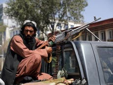 The lessons of history have not been learnt over Afghanistan