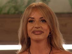 Love Island first look: Faye and Teddy feel 'hurt' by compatibility vote