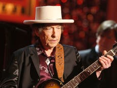 Rolling Stone bumps Bob Dylan off the No 1 spot in its Greatest Songs of All Time