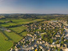 'New political divides' opening up between countryside and city dwellers across Europe, research suggests