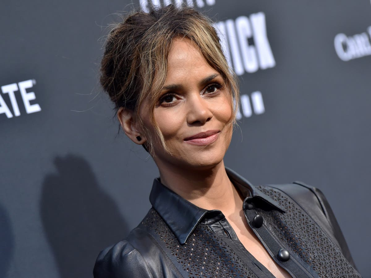 Halle Berry is reportedly being sued by former UFC star over role in film Bruised