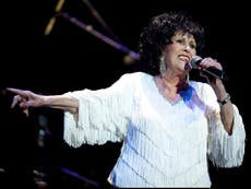 'Elvis saw a feistiness in me': How rockabilly queen Wanda Jackson became one of the boldest artists around