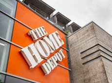 Home Depot accused of threatening workers who supported Black Lives Matter