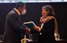 Report shines light on abuse by Bolivia's interim government