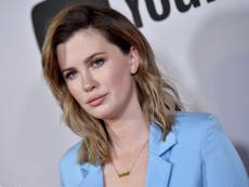Ireland Baldwin blasts 'cancerous' Candace Owens over comments on Alec Baldwin shooting