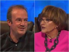 Countdown: Channel 4 apologises after quiz show airs homophobic slur