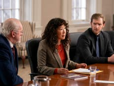 Sandra Oh's college drama The Chair outstrips its expected grades – review
