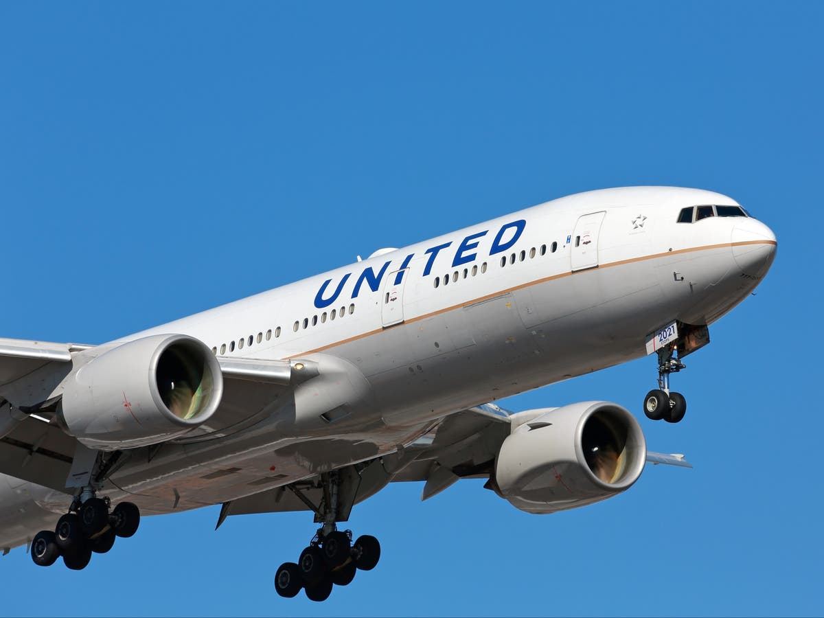 United firing 232 employees as US airlines grapple with vaccine mandates