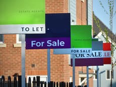 Homeowners £326,000 richer than renters over 30 years, report finds
