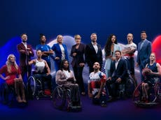 Tokyo Paralympics: TV channel and how to watch