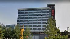Boy dies falling from hotel window in Sheffield