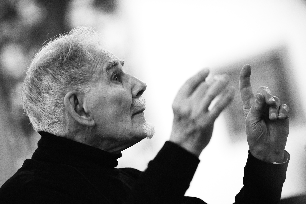 Stephen Wilkinson: Revered choral director and composer