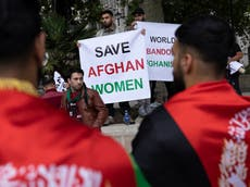 The situation in Afghanistan is complex – we must always be aware of that