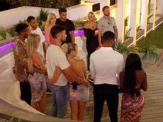 Hvem forlot Love Island -villaen i kveld?