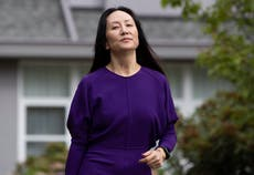 Canadian judge reserves decision on Huawei CFO extradition