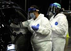 Gulf Coast's beloved 'Redneck Riviera' now a virus hotspot