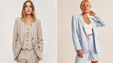 Suit up in style: 3 major tailoring trends to try