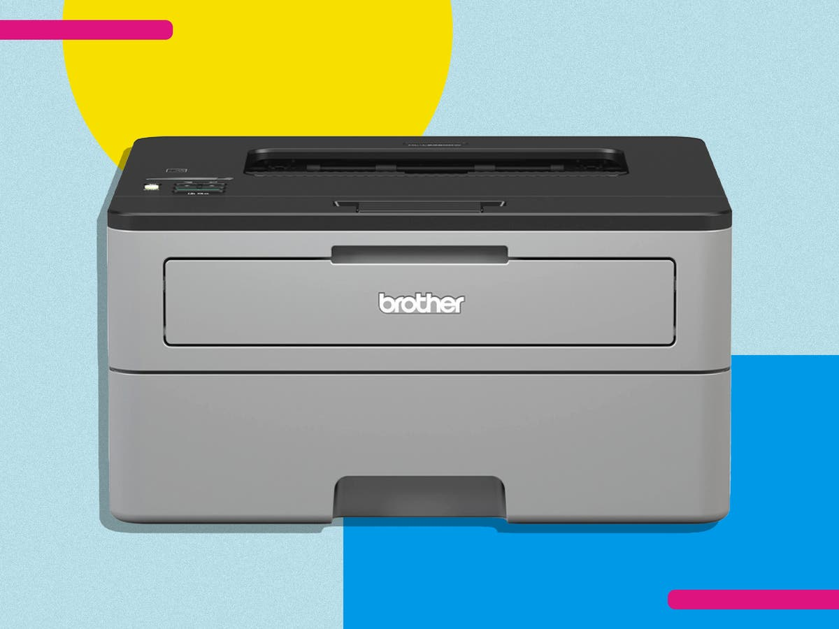 Is Brother's HL-L2350DW monochrome laser printer a home office must-have?