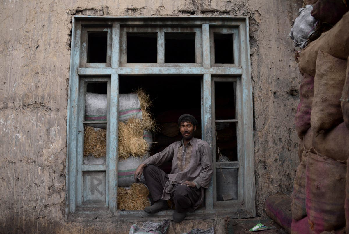 What's going to happen to Afghanistan's untapped mineral wealth worth $1 trillion?