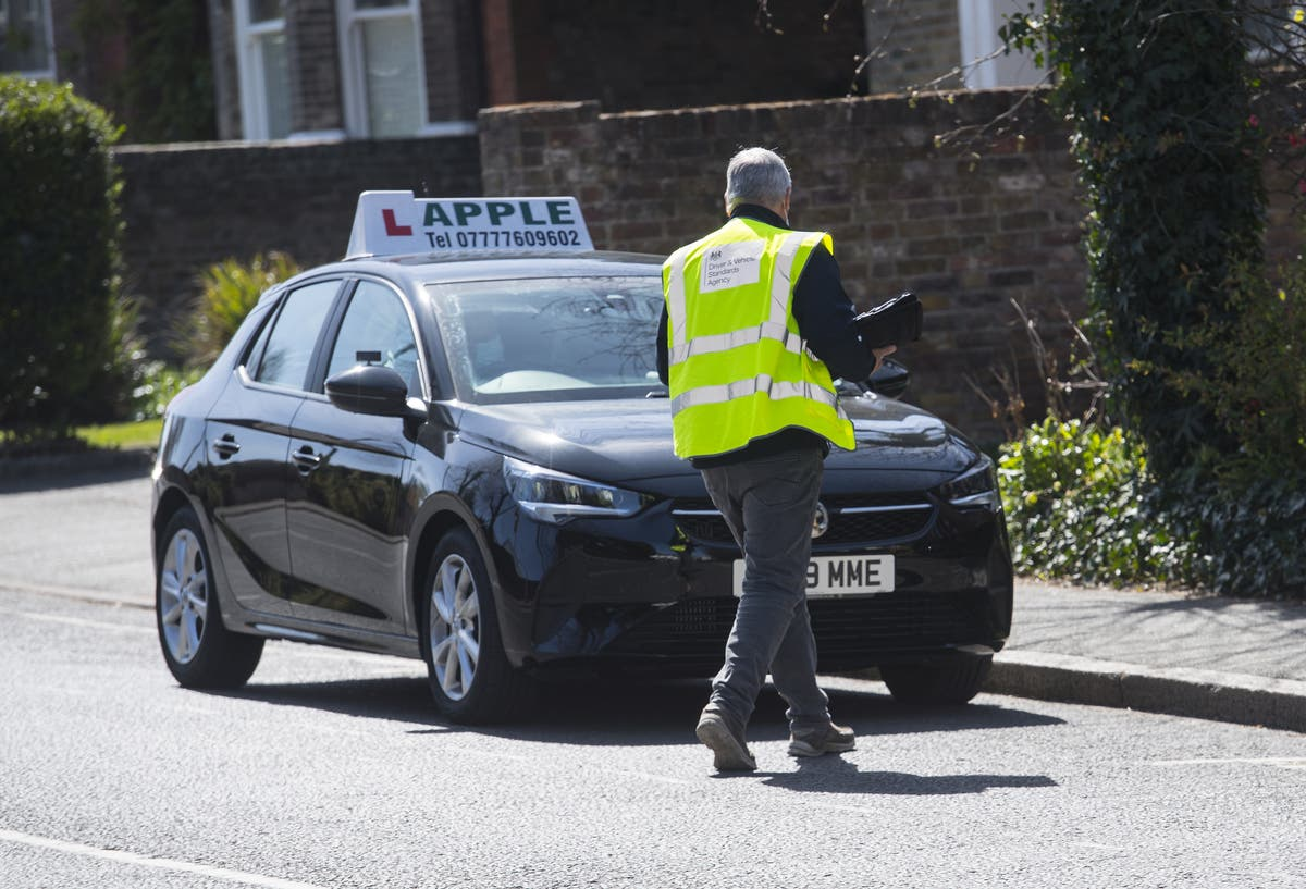 Drivers licence delays blamed on Covid rules and industrial action