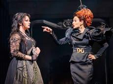 Critique de Cendrillon: La comédie musicale d'Andrew Lloyd Webber est amusante avec un message confus