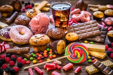 Why do some people experience negative side effects when they quit sugar?