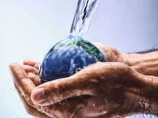 What is World Water Week and how can I join in?