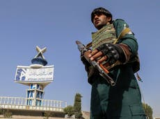 US spent $28m on camouflage uniforms for Afghan army that didn't match terrain, rapporten sier