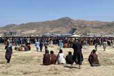 American veterans scramble to save Afghan interpreters left behind by US withdrawal