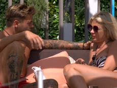 Love Island: What will happen to Jake and Liberty now they've split up?
