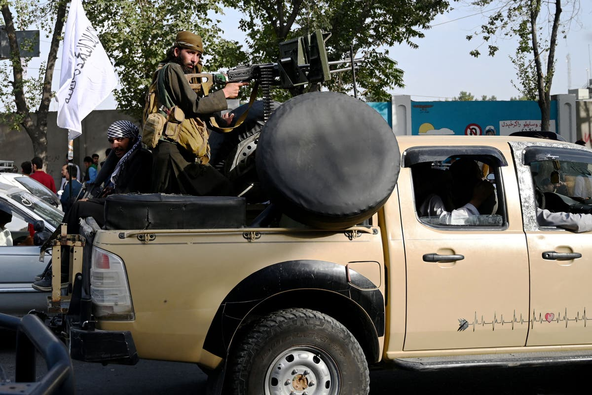 Secret State Department cable warned of Afghan collapse in July, レポートによると
