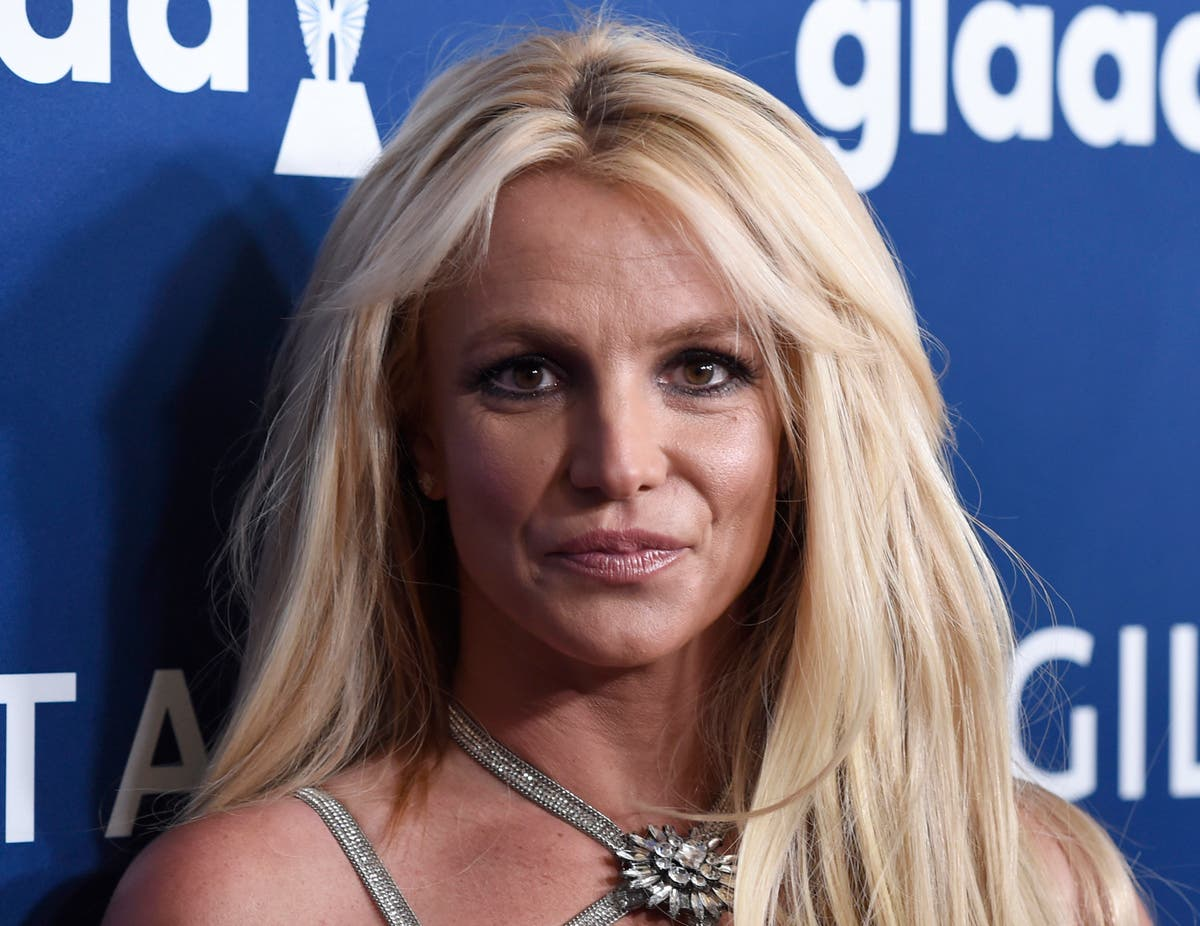 Britney Spears' father 'placed audio recorder in her bedroom'